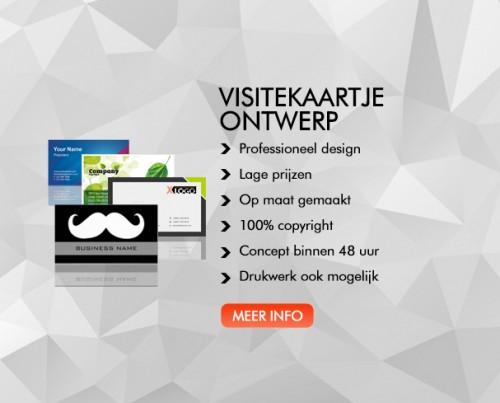 Visitekaartje ontwerp design business card design logo ontwerp