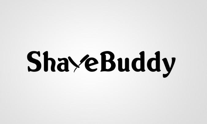 Shave Buddy Logo