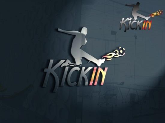 Kickin Logo